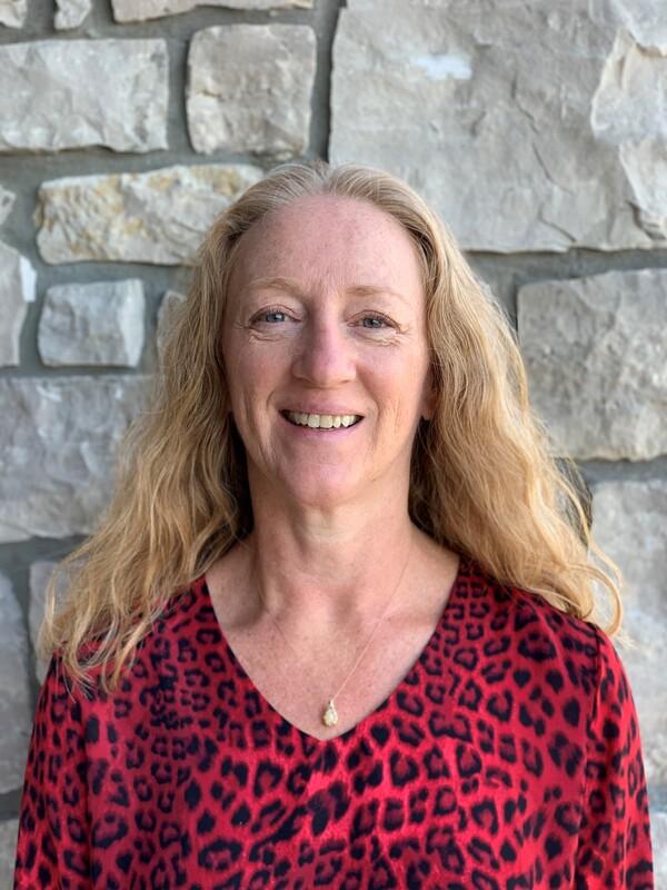 Beth Phifer, AVP, Consumer Loan Officer