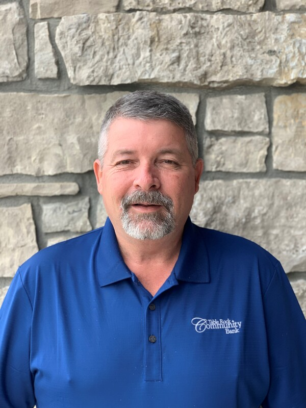 Doug Minton, Lending Officer
