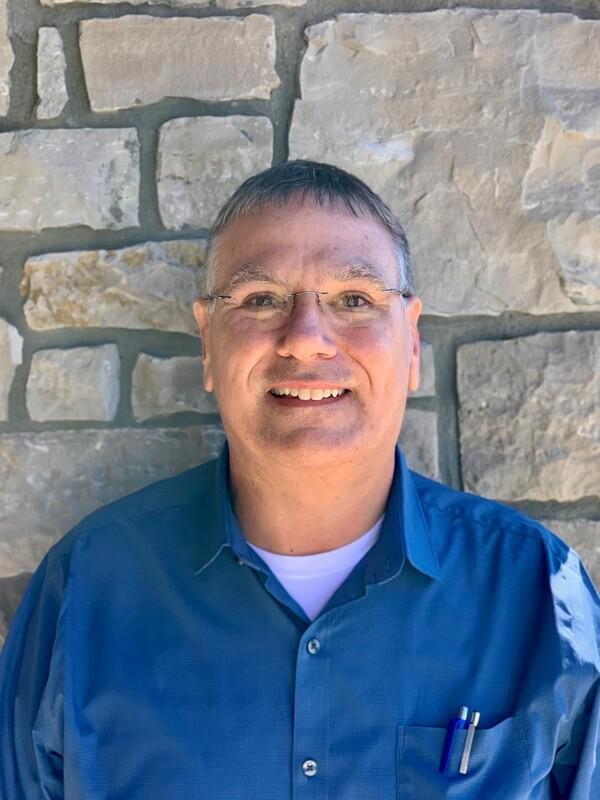 Mark Hyde, VP, Commercial/Ag Loan Officer