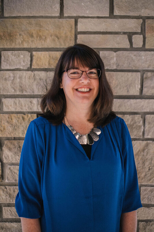 Michelle Burke, VP/Commercial Loan Officer