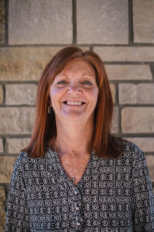 Pam Simkins,  SVP/COO
