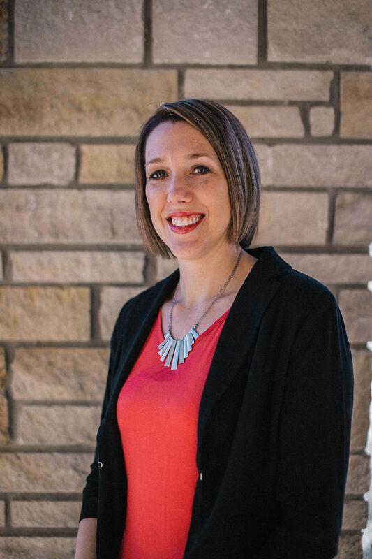 Tammy M. Kelley, Senior Vice-President/CFO