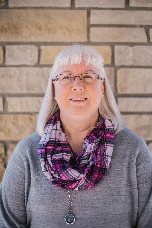 Valerie Kent, Vice-President/Cashier/CRA Officer